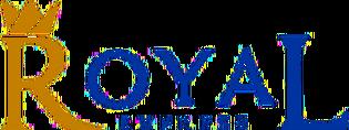 Royal Express logo